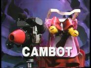 KTMACambot