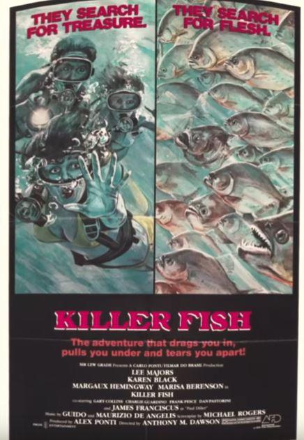 Killer Fish (film)
