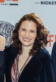 Carla Rudy