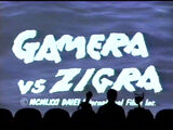 MST3K 316 - Gamera vs Zigra