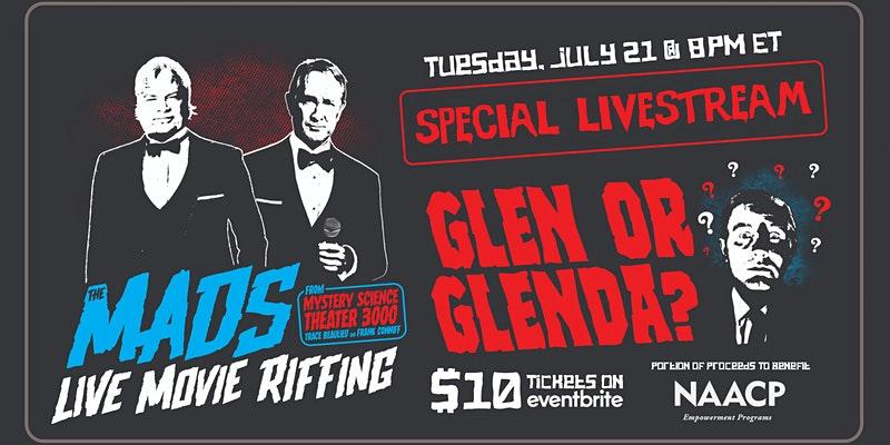 MADS - Glen or Glenda