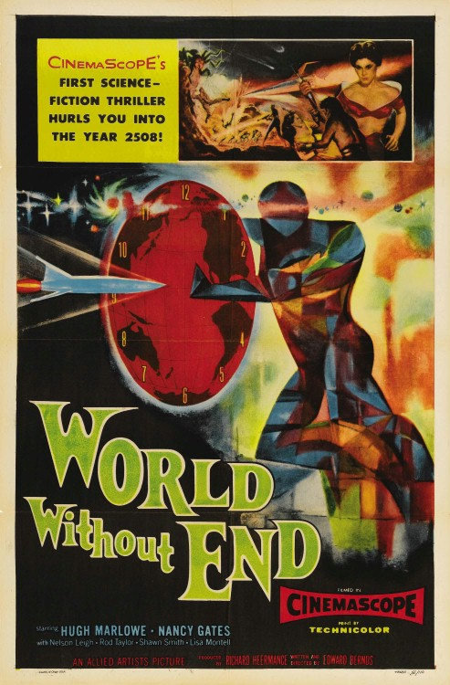World Without End (film)