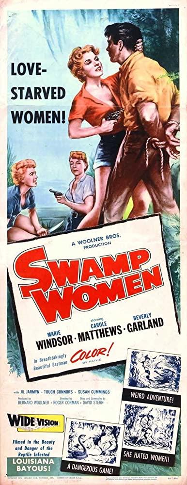 Swamp Diamonds (film)