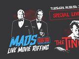 MADS - The Tingler
