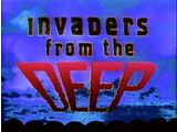 MST3K K01 - Invaders from the Deep