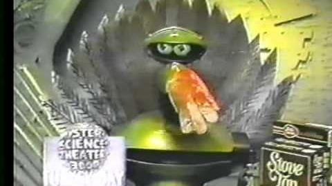 MST3K_-_Turkey_Day_'92_Extras