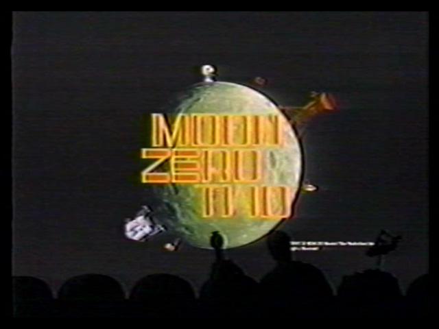 Moon Zero Two (film)