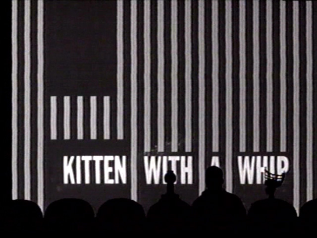 MST3K 615 - Kitten with a Whip
