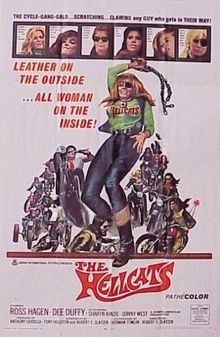 The Hellcats (film)