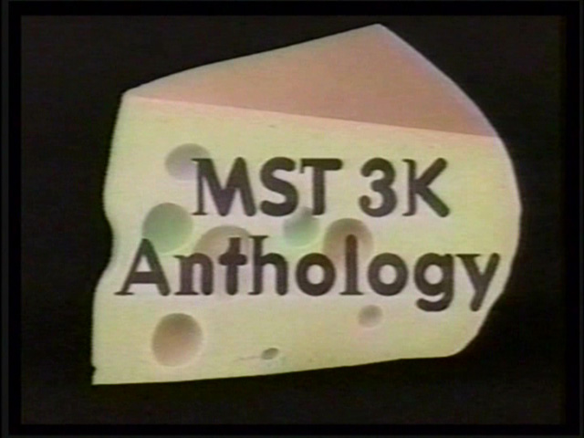 MST3K Anthology
