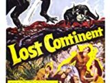 Lost Continent (film)