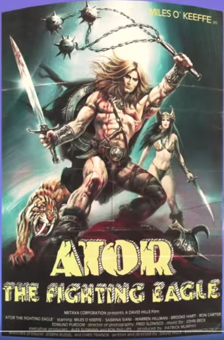 Ator, the Fighting Eagle (film)