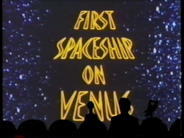 MST3K 211 - First Spaceship on Venus
