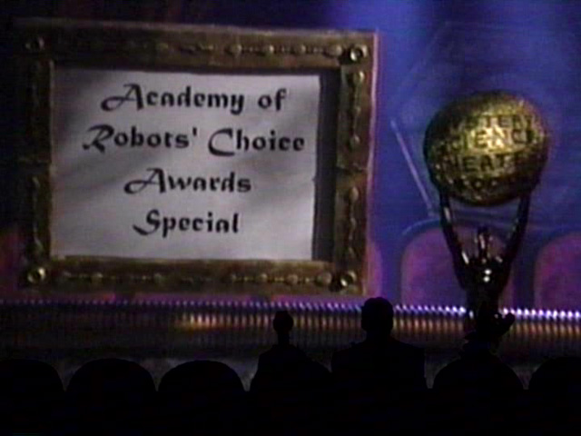 Academy of Robots' Choice Awards Special