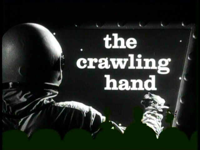 MST3K 106 - The Crawling Hand
