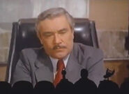 MST3k- William Sylvester in Riding With Death