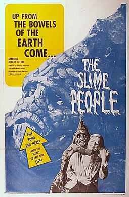 The Slime People (film)