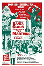 Santa Claus Conquers the Martians (film)