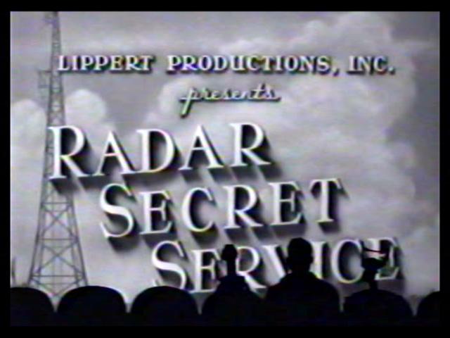 MST3K 520 - Radar Secret Service