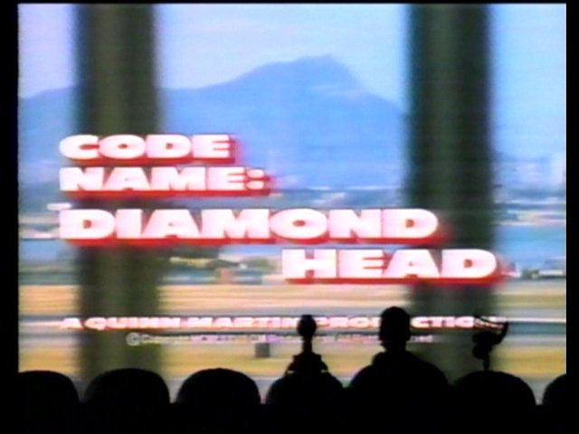 MST3K 608 - Code Name: Diamond Head