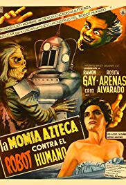 The Robot vs the Aztec Mummy (film)