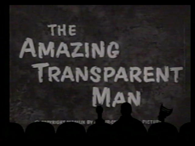 MST3K 623 - The Amazing Transparent Man
