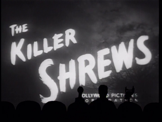 MST3K 407 - The Killer Shrews