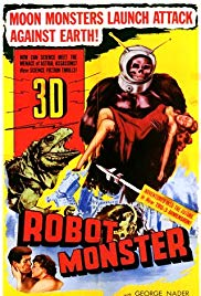 Robot Monster (film)