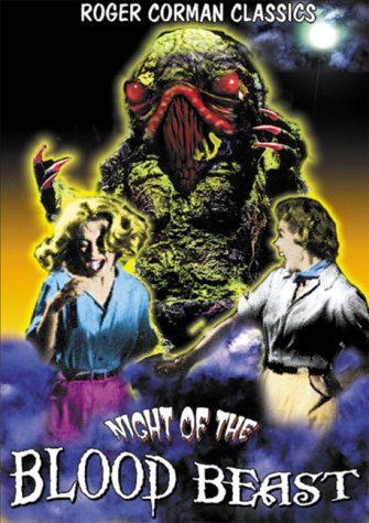 Night of the Blood Beast (film)