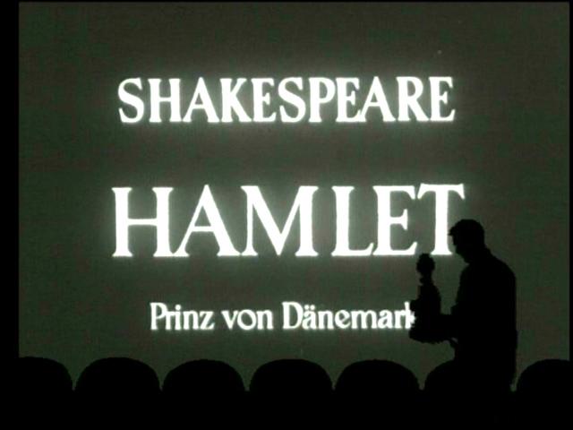 MST3K 1009 - Hamlet