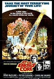 At the Earth's Core (film)