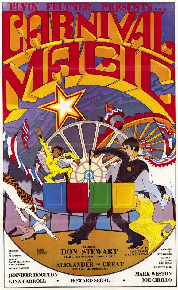 Carnival Magic (film)