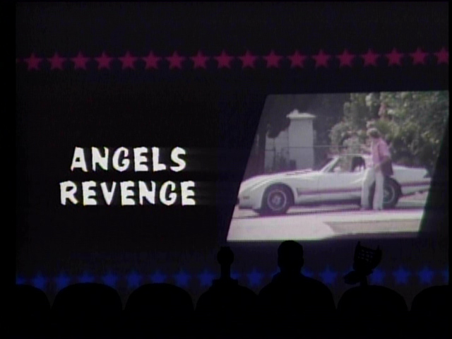 MST3K 622 - Angels Revenge