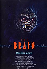 The Brain (film)