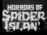 MST3K 1011 - Horrors of Spider Island