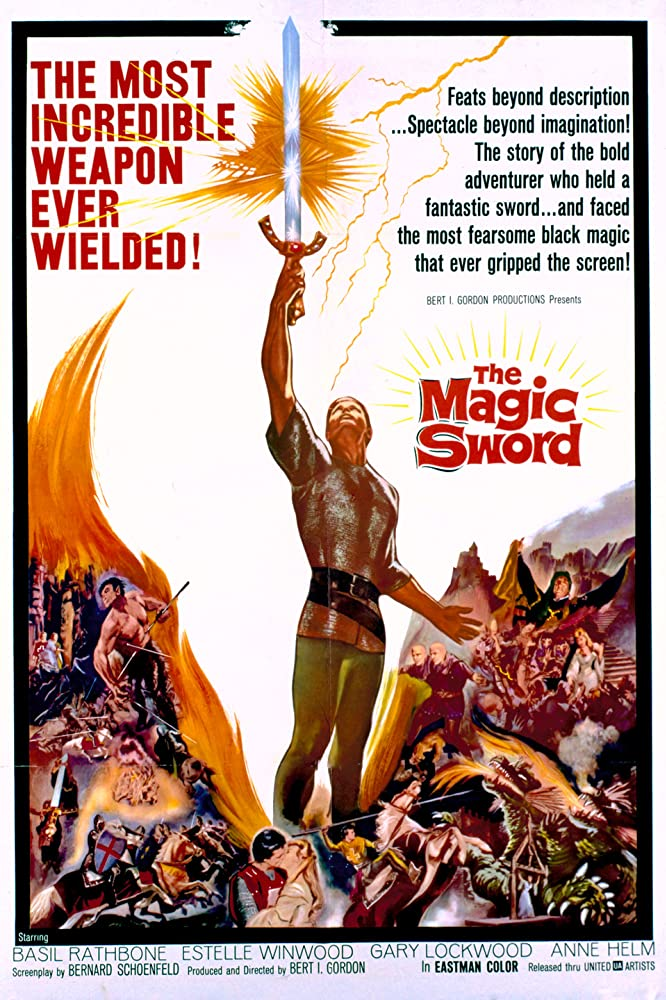 The Magic Sword (film)