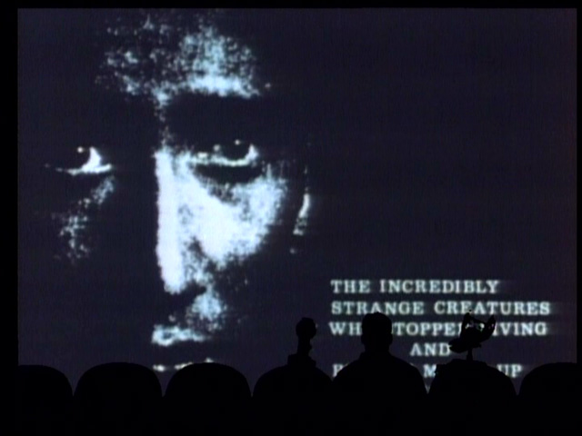 MST3K 812 - The Incredibly Strange Creatures Who Stopped Living and Became Mixed-Up Zombies