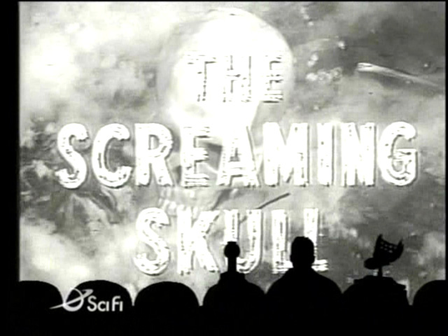 MST3K 912 - The Screaming Skull