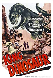 King Dinosaur (film)
