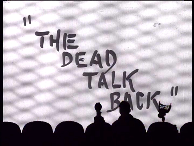 MST3K 603 - The Dead Talk Back