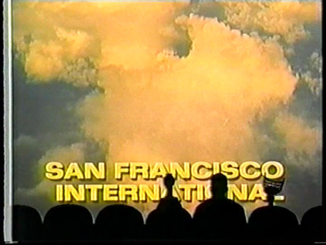 MST3K 614 - San Francisco International