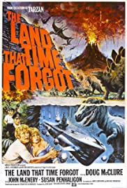 The Land That Time Forgot (film)