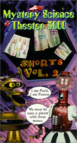 Shorts, Volume 2