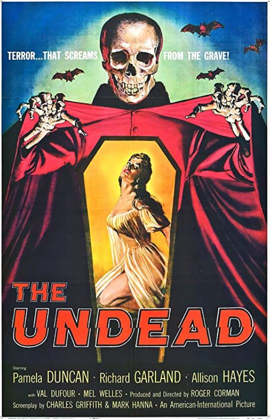The Undead (film)