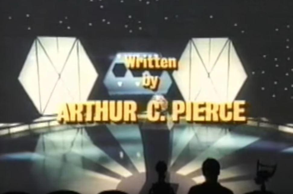Arthur C. Pierce