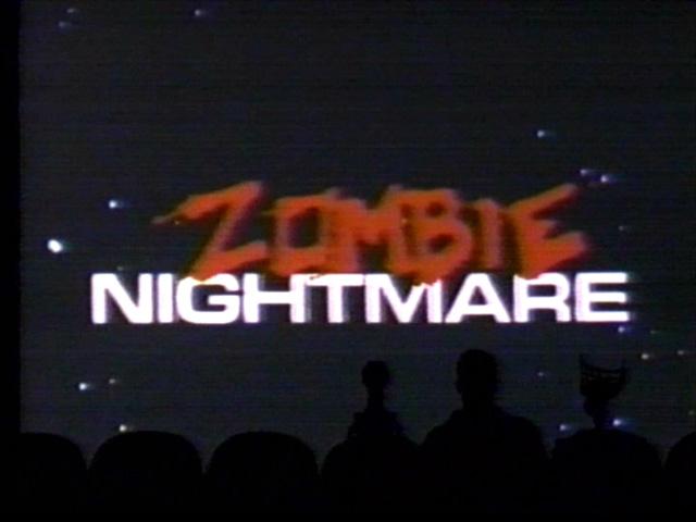 MST3K 604 - Zombie Nightmare