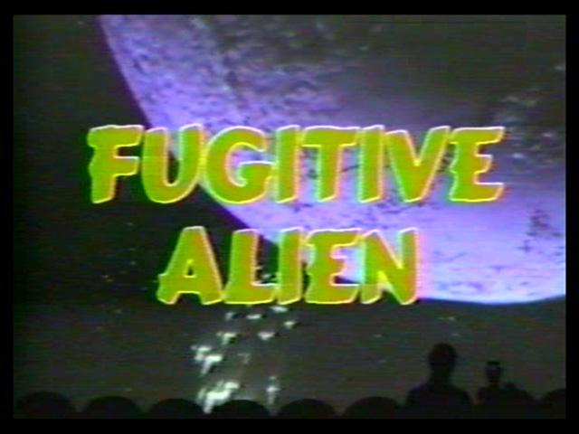 MST3K K12 - Fugitive Alien