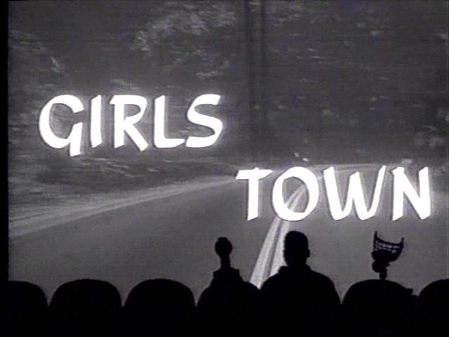 MST3K 601 - Girls Town