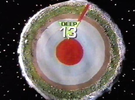 Deep 13