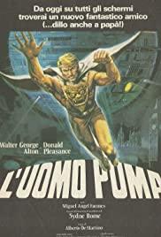 The Pumaman (film)